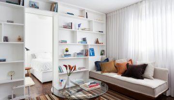 Минималистични варианти за елегантно мебелиране