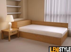 Легло тип приста - компактност и практичност на разумна цена