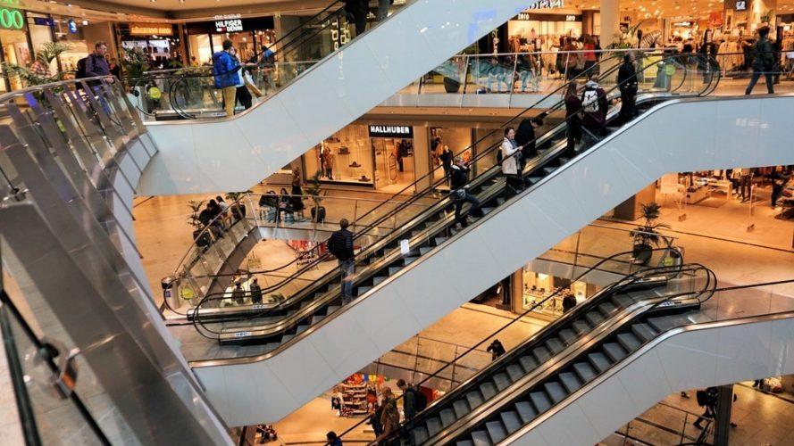 Как да се насладим спокойно на пазаруването в търговския център? Съвети от ВИП Секюрити.