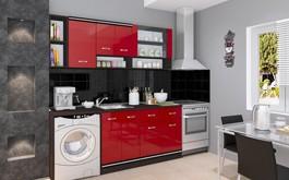 Комбинирайте съвършенството с функционалните възможности на кухненските модули