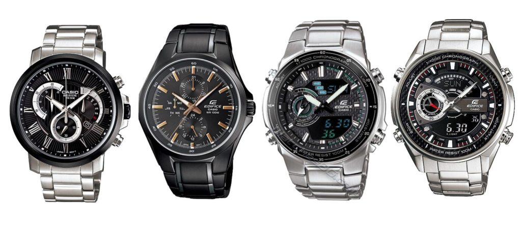 Какви часовници да изберем тази година?