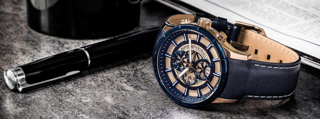 Модерни мъжки часовници - откъде и как?