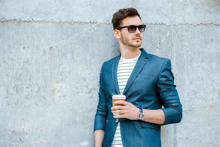 Имат ли мъжете избор, когато става въпрос за покупка на слънчеви очила?