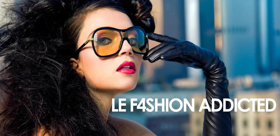 Девет симптома, че сте пристрастени към модата!