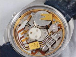 кварцови часовници