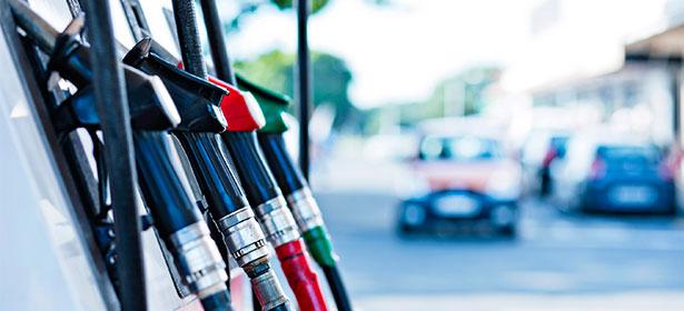 Кои са четирите вида горива