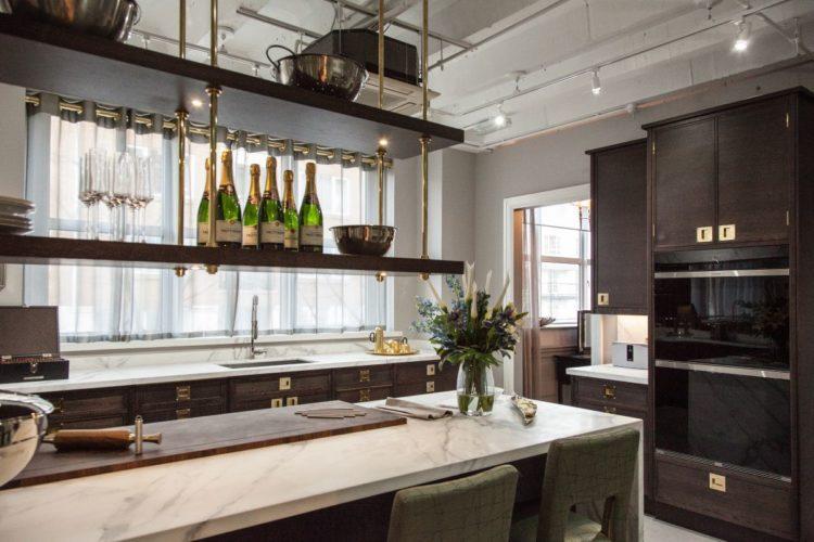 Защо ШЕФ майсторите творят в поръчкови кухни?