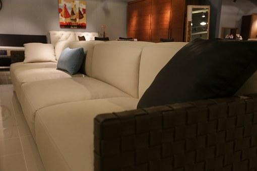 Толкова ли е важен разтегателният диван за всяка дневна?