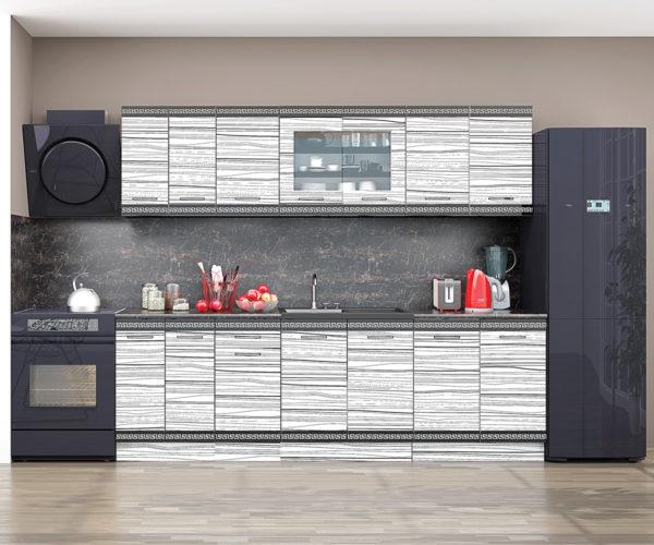 Кой е казал, че мебелите в кухнята не могат да бъдат и съвършени и евтини!