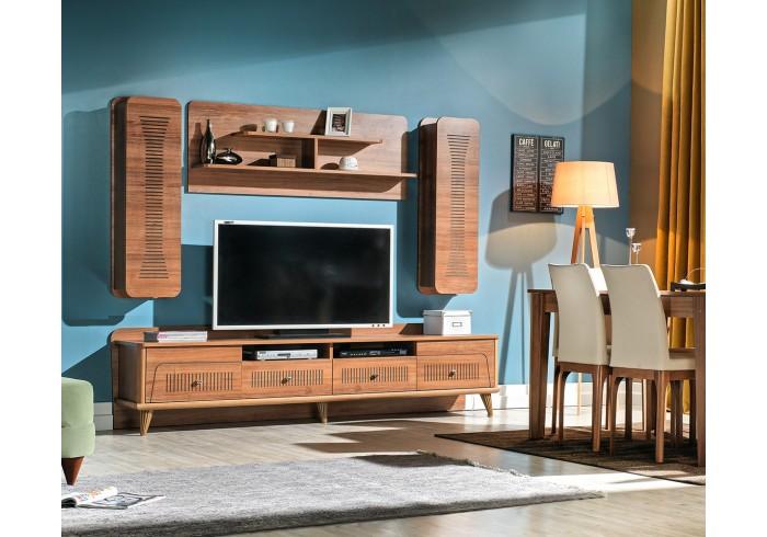 Какви мебели трябва да има в хола и къде да ги открием на добра цена?