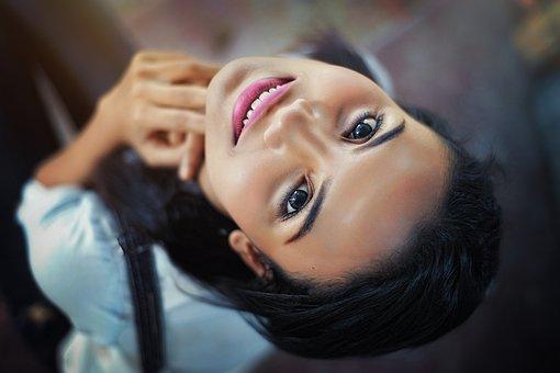 В какво се състои женската красота?