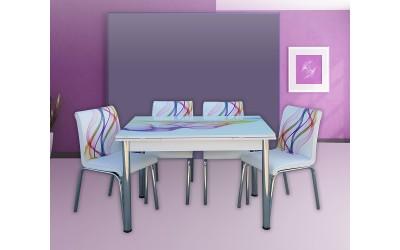 Удобни, модерни и качествени – това са трапезните столове в магазин Венус!