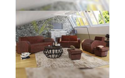 Избягайте от домашната скука с мебелите на магазин Венус