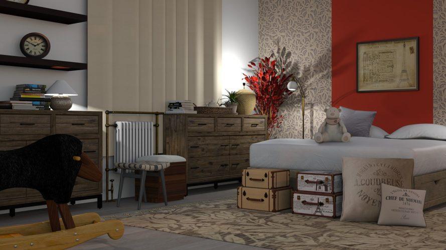 Легло с големи размери – винаги по-добрият избор