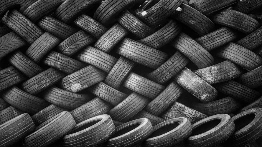 всесезонни гуми