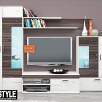 Креативни и модерни секции от ЛениСтил