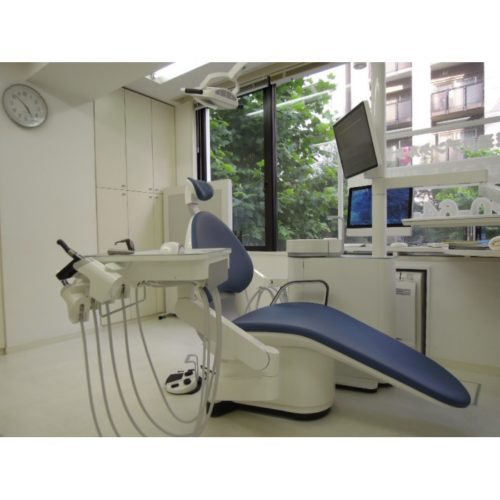 Видове  стоматологични юнити