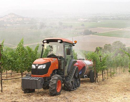 Рентабилни ли са лозарските трактори?
