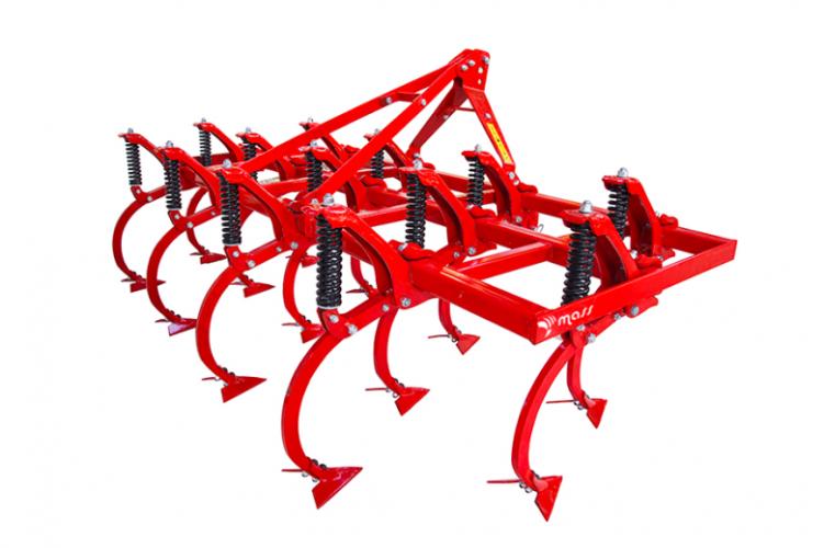 Култиватори с марка MASS повишават ефективността от почвената обработка