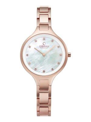 Не подценявайте силата на ръчните часовници и постете магазин Fashion Depot!